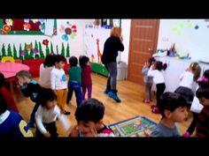 Orff Organlarımız dans ediyor - YouTube