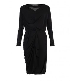 Taka Nada L/s Dress, Women, Dresses, AllSaints Spitalfields