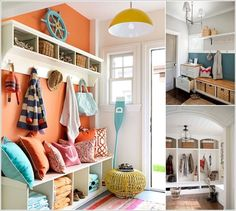 Choose The Right Lighting Fixture for Your Mudroom