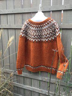 Norwegian Knitting, Nordic Style, Knits, Knit Crochet, Wool, Sweaters, Fashion, Knitting Sweaters, Handarbeit