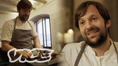 Chef Rene Redzepi Finds Incredible Flavors in the Most Unexpected Places