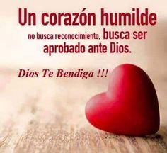 Dios te Bendiga..