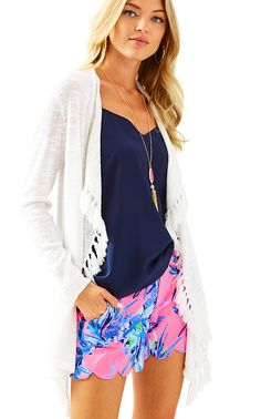 c97df54813383 Lucita Cardigan - Lilly Pulitzer Preppy Style