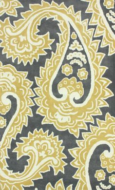 Rugs USA Tuscan Latanya Paisleys Gold Rug. Rugs USA Summer Sale up to 80% Off! Area rug, carpet, design, style, home decor, interior design, pattern, trend, statement, summer, cozy, sale, discount, free shipping.