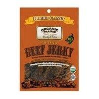 $4.07 Prairie Classic Beef Jerky (Mild) - 2 oz, Organic -- Morning Fresh Market Online Store  #organic