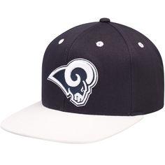 innovative design acfcc f3c35 Los Angeles Rams Youth Snapback Adjustable Hat - Navy