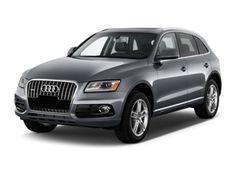 2015 Audi Q5 Sport Utility - Prices & Reviews