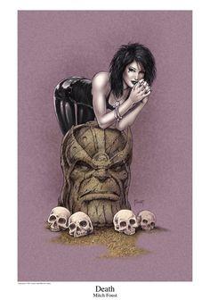 Death By Mitch Foust