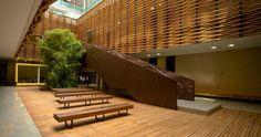 Image 3 of 18 from gallery of Julio Mario Santo Domingo Building / Daniel…