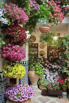 jardines para recordar