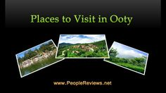 Are you planning to visit ooty. Here is a perfect travel guide. Watch this short video and Plan your trip perfectly.