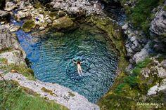 Les Cascades, Europe Destinations, Van Life, Provence, Places To Visit, Camping, Outdoor Decor, Nature, Instagram Posts