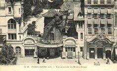 Risultati immagini per moulin rouge 1800