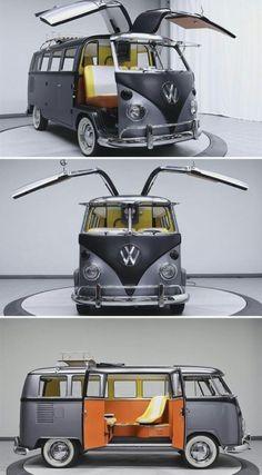 1967 VW Bus