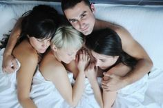 How to Talk Your Partner into an Open Relationship -