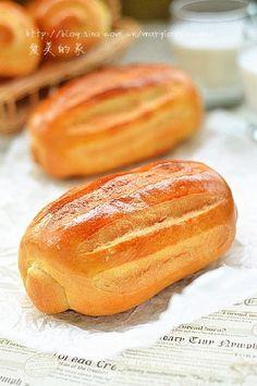 10 款美味麵包
