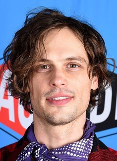 Matthew Gray Gubler at the SAG Indie Brunch at Cafe Terigo in Park City 2016