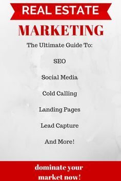 The Ultimate Guide Of Simple Real Estate Marketing Ideas - You will see more profits in your business