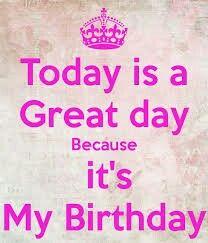 Birthday month, Its my birthday month and My birthday on Pinterest