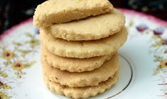 How to make perfect shortbread