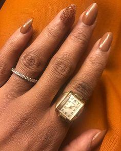 OPI nail polish; Inside the Belt  Way Polish