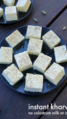 Fantastic Dessert recipes info are offered on our website. look at this and you wont be sorry you did. Indian Dessert Recipes, Indian Sweets, Sweets Recipes, Desert Recipes, Easy Sweets, Fudge Recipes, Indian Recipes, Candy Recipes, Jamun Recipe