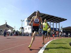 31e Meeting international d'athlétisme de Montgeron (17 mai 2015)
