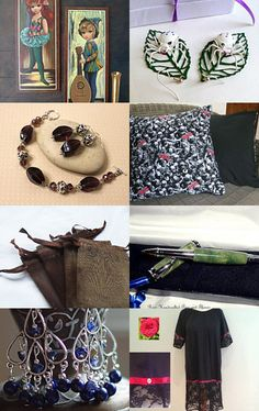 Treasury Power finds by nadya mendik on Etsy--Pinned with TreasuryPin.com