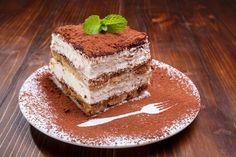 Recept na dokonalé talianske tiramisu   Blog Invia.sk
