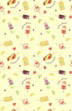 Metamorphose - Candy Bar
