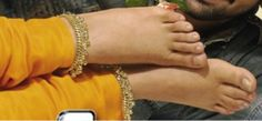 Indian Feet Pics Videos: South indian actress feet pics
