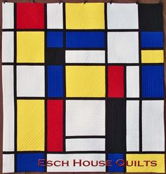 Esch House Quilts: Sew Solid Sunday #2!
