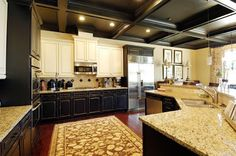 kim zolciak new house 2014 | Real Housewives of Atlanta Kim Zolciak At Home – Tour Her Luxury ...