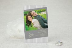 Snapshot in Time - Save the Date Magnet by MagnetStreet