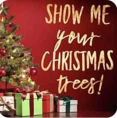 Christmas Post, Christmas Colors, Christmas Qoutes, Christmas Games, Christmas Tree, Facebook Engagement Posts, Social Media Engagement, Body Shop At Home, The Body Shop