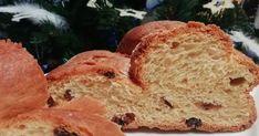 Domáca vianočka, ktorá rozvoniava po celom dome? Vyskúšajte recept z kuchyne portálu Ženy v meste. Bread, Food, Basket, Brot, Essen, Baking, Meals, Breads, Buns