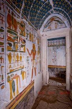 Full report on the Sun Cult complex in Hatshepsut temple after restoration