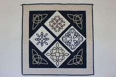 Thimble Stitch: Quilt Gallery