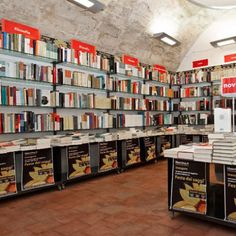Paper dreams: architecture and design bookshops in Italy