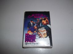 Camel Presents - The Hard Pack - Official Playing Cards 1991