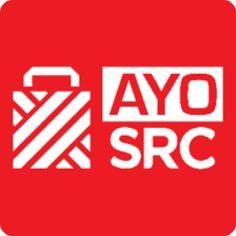 Aplikasi AYO SRC