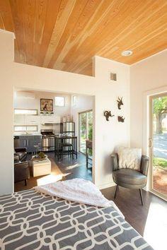 """HGTV """"Tiny House Hunters"""" - Tiffany Home Design"""