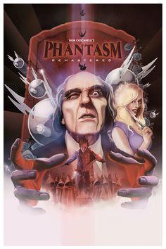 089 - Phantasm: Remastered - Oct 8th