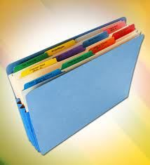 Record keeping tips for child care providers.