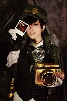 tean(紅茶ん) Choromatsu Matsuno Cosplay Photo - Cure WorldCosplay