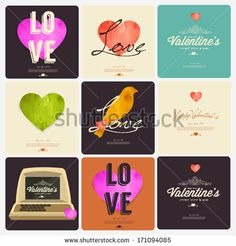 Happy Valentine's day card , and vintage background , heart, vintage, Happy Valentines Day Card, Abstract Images, Background Vintage, Royalty Free Stock Photos, Heart, Cards, Maps, Playing Cards, Hearts