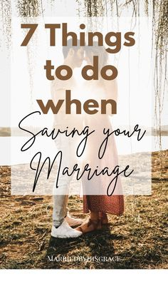 Seven things to add to your prayers when saving your marriage. Christian marriages need to stay alert to help you stay ahead in the battle.