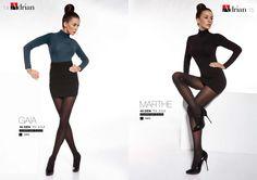 Adrian Gaia | Marthe   #Adrian #FashionTights