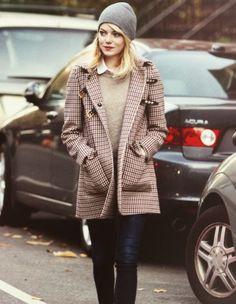 40 Adorable January Fashion Ideas for Women - Fashion 2015
