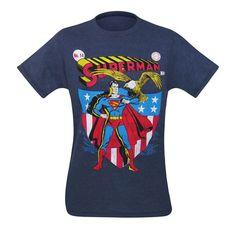 Superman BIZARRO LOGO DISTRESSED Licensed BOYS /& GIRLS T-Shirt S-XL